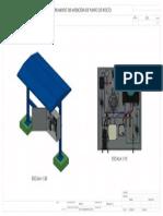 Plano de Panel de Instrumentos
