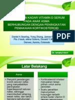 Jurnal Alergi Vitamin D