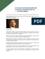 Plan de Recorte de Gases de Efecto Invernadero (EE.uu.)