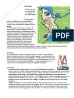 Identificación Cultural de Cuscatlán