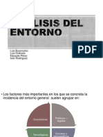 analisisestrategicodelentorno-121125145719-phpapp01