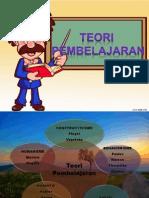 Edu-behaviourisme Teori Pembelajaran