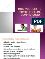 hassanali reading comprehension presentation