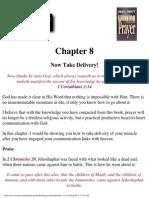 Winning Prayer - Chapter 8