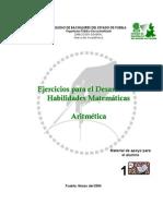 ejercicios_Aritmetica