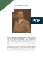 Juan Pedro Artigas Por Miguel Aguirre Bayley