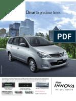 ACI - Reprint's Back Cover - Toyota