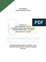 Estructura Del TC3