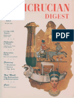 Rosicrucian Digest, May 1956
