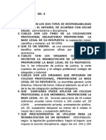 Laboratorios No 4, De Notariado 2011 2003