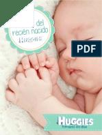 Manual Del Recien Nacido Huggies