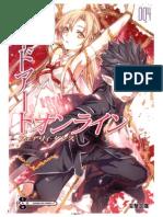 [KKLR] Sword Art Online 04
