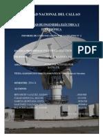Informe DBS Satelites