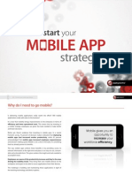 Kick Start Your Mobile App Strategy