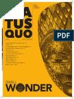 Status QUO Issue 2