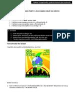 Modul 5 Membuat Desain Poster Lingkungan Hidup