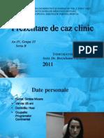 Prezentare Caz Gr.15 Epr