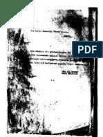 Tahsin Mayatepek Ve Güneş Dil Teorisi Yazışmaları