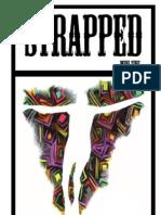 STRAPPEDzine Volume I Issue VII - FORGIVENESS