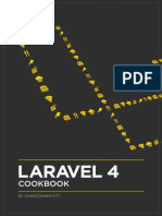Laravel 4 Libro