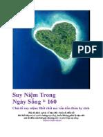 SUY NIÊM TRONG NGÀY SÔNG  160