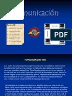 1Escala y Topología