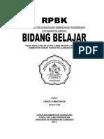 Rpbk Klasikal a Proposal x