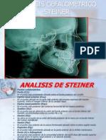 analisis de steiner.ppt
