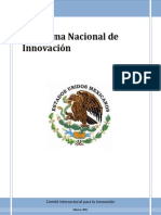 Programa Nacional de Innovacion