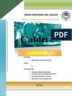 Calderas Expo