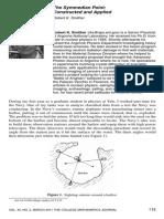 symmedian application triangulation