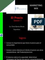 7 Sesion Precio