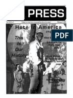 The Stony Brook Press - Volume 21, Issue 9