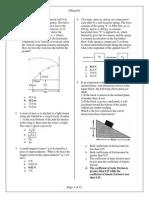 102 Physics Answers-EK edition