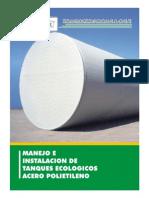 Manual de Instalacion Completo Tanques Gasolina