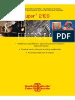 Xuper-2109 traduccion