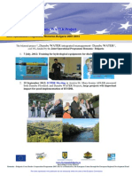 Newsletter 1_Danube WATER