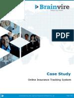 Dot net based Online Commerical Insurance Brokers Web Portal