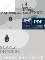 DFN Handbook SupplyOfficers