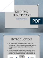 Medidas Eléctricas i