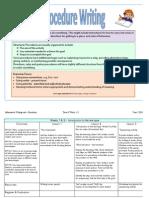procedure term 2 2013 wks 2-5