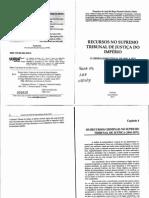 (Fichamento 5) Francisco Rocha Júnior - Recursos No STJ Do Império