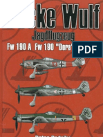 Focke.Wulf.Jagdflugzeug.Fw.190A,.Fw.190.'Dora',.Ta.152H.P..Rodeike