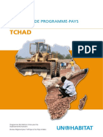 Document de Programme-Pays 2008-2009 - TChad