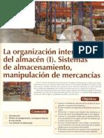 Capitulo 03 - La Organizacion Interna Del Almacen (I)