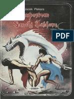 Imperium Smoki Haldoru - Jacek Piekara
