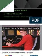 ATS Microwave Capacity