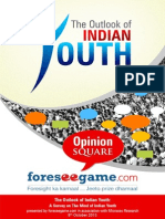 Indian Youth Outlook
