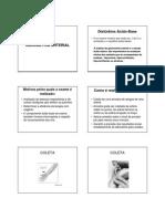 Gasometria Arterial PDF