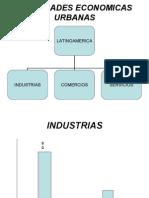 ACTIVIDADES ECONOMICAS Eduardo